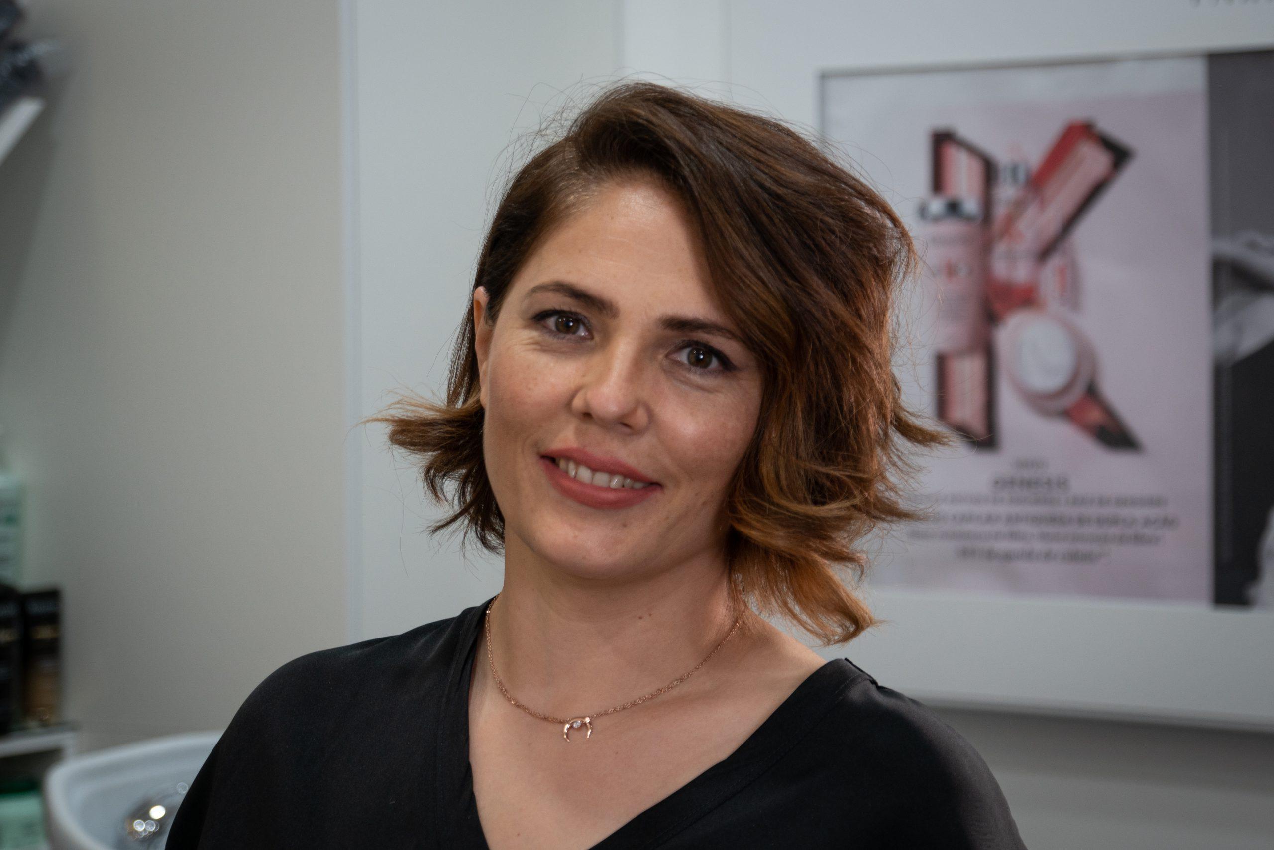 Polina Zaytseva